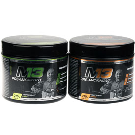 Premiera Pre-Workout M13 Trec Nutrition