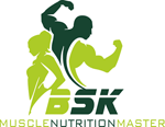 BSK Muscle Nutrition
