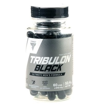 Tribulon Black 60 kaps.