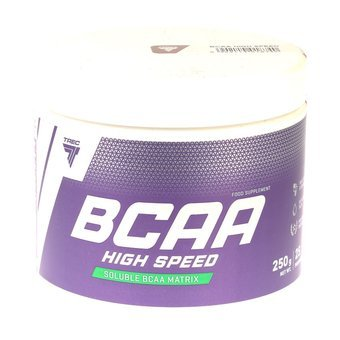 BCAA High Speed 250g