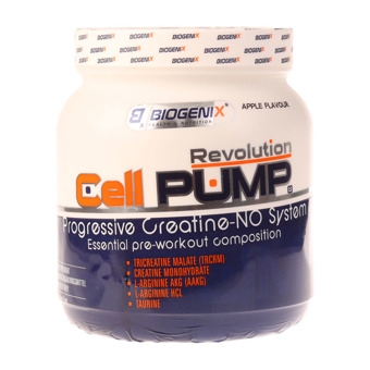 Cell Pump Revolution 490g