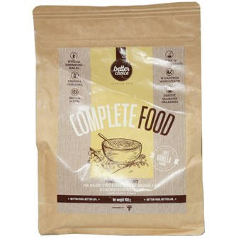 Complete food 900g