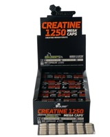 Creatine Mega Caps 30 kaps.