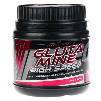 Glutamine High 250g