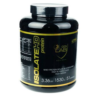 ISOLATE HD PROTEIN 1530g
