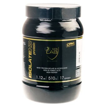 ISOLATE HD PROTEIN 510g