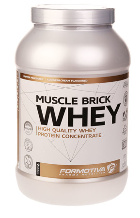 Muscle Brick Whey 2100g
