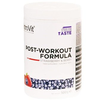 Post-Workout Formula 500g