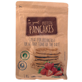 Protein Pancakes So good! 1000g