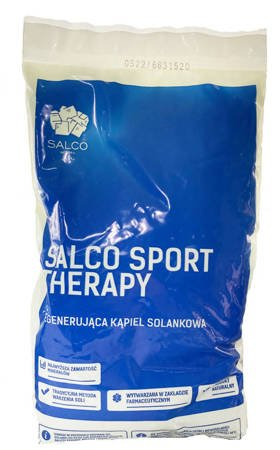 SALCO SPORT THERAPY 1kg