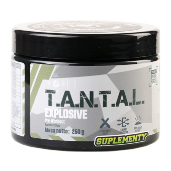T.A.N.T.A.L. Explosive 250g