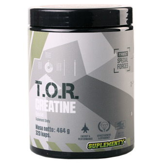T.O.R. CREATINE SPECIAL 320 KAPS