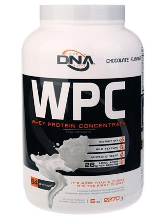 Whey Protein Concentrate WPC 2270g