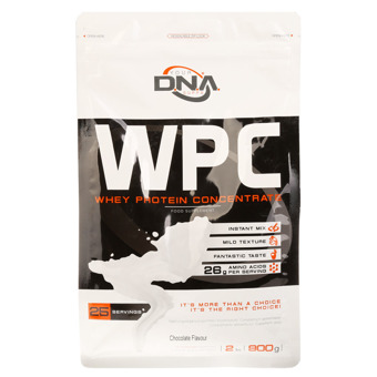 Whey Protein Concentrate WPC 900g
